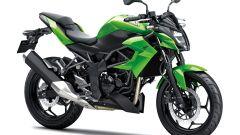 Kawasaki Z250SL 2015 - Immagine: 22