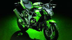 Kawasaki Z250SL 2015 - Immagine: 2