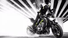Kawasaki Z400 2019: la Ninja 400 scarenata arriverà ad EICMA 2018