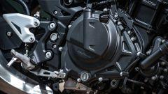 Kawasaki Z400: la nuda che piace ai giovani. Prova su strada - Immagine: 29