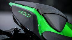 Kawasaki Z400: la nuda che piace ai giovani. Prova su strada - Immagine: 30