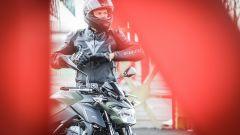 Kawasaki Z650: fine delle danze