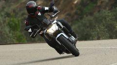 Nuova Kawasaki Z650: prova, prezzo, caratteristiche. Guarda il video - Immagine: 1