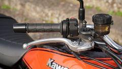 E se Kawasaki producesse la Z650RS? - Immagine: 9