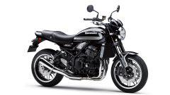 Kawasaki Z700RS 2021 Ebony