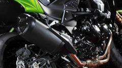 Kawasaki Z750R - Immagine: 52
