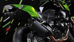 Kawasaki Z750R - Immagine: 51