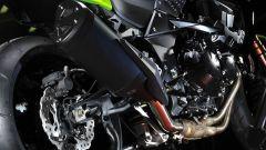 Kawasaki Z750R - Immagine: 49