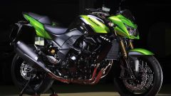 Kawasaki Z750R - Immagine: 47