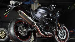 Kawasaki Z750R - Immagine: 57