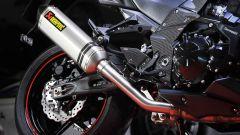 Kawasaki Z750R - Immagine: 58