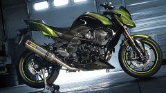 Kawasaki Z750R - Immagine: 71