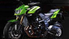 Kawasaki Z750R - Immagine: 68