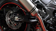 Kawasaki Z750R - Immagine: 62