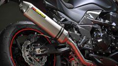 Kawasaki Z750R - Immagine: 61