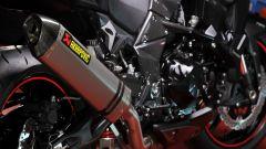 Kawasaki Z750R - Immagine: 44