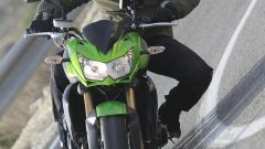Kawasaki Z750R - Immagine: 5