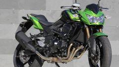 Kawasaki Z750R - Immagine: 10