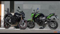 Kawasaki Z750R - Immagine: 14