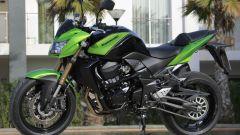 Kawasaki Z750R - Immagine: 13