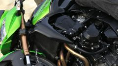 Kawasaki Z750R - Immagine: 12