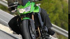 Kawasaki Z750R - Immagine: 11
