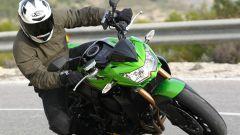 Kawasaki Z750R - Immagine: 1