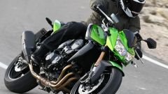 Kawasaki Z750R - Immagine: 3