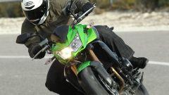 Kawasaki Z750R - Immagine: 4