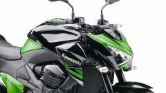 "Kawasaki Z800: le foto ""rubate"" - Immagine: 3"