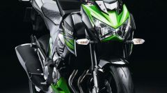 "Kawasaki Z800: le foto ""rubate"" - Immagine: 5"