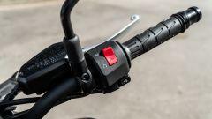 """Kawasaki Z900 95 CV, la soluzione ideale per chi cerca una """"depo""""? La prova - Immagine: 16"""