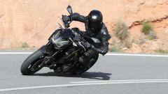 Kawasaki Z900: prova, prezzo, caratteristiche. Guarda il video - Immagine: 1