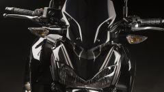Kawasaki Z900 Kit Performance, cupolino fumè