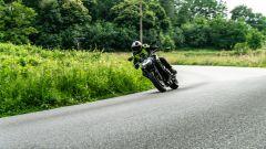 Kawasaki Z900, la prova su strada