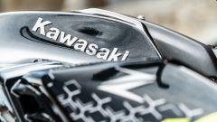 Kawasaki Z900: potenza e controllo (di trazione). La prova video - Immagine: 16