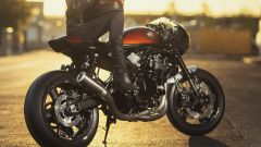 Kawasaki Z900 RS by MRS: Café Racer in salsa francese - Immagine: 2