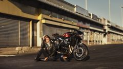 Kawasaki Z900 RS by MRS: Café Racer in salsa francese - Immagine: 1