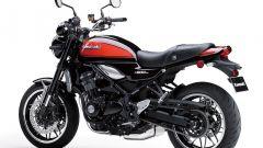 Kawasaki Z900RS: si scrive RS, si legge Rétro Sport - Immagine: 3