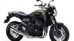 Kawasaki Z900RS: si scrive RS, si legge Rétro Sport - Immagine: 4
