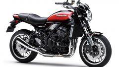 Kawasaki Z900RS: si scrive RS, si legge Rétro Sport - Immagine: 7