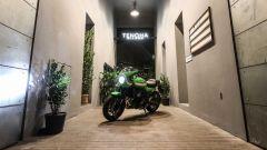 Kawasaki Z900RS Cafè al True Spirit Studio