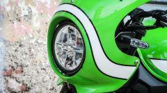 Kawasaki Z900RS CAFE: il cupolino