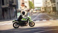 Kawasaki Z900 RS Cafè, tributo alle corse del passato [VIDEO] - Immagine: 10