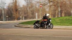 Kawasaki Z900RS: prova della naked moderna in salsa vintage - Immagine: 1