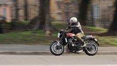 Kawasaki Z900RS: la naked in salsa vintage ha carattere da vendere