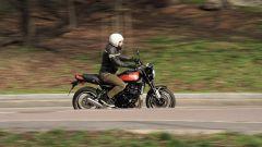 Kawasaki Z900RS: prova della naked moderna in salsa vintage - Immagine: 9