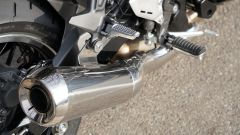 Kawasaki Z900RS: prova della naked moderna in salsa vintage - Immagine: 17