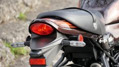 Kawasaki Z900RS: prova della naked moderna in salsa vintage - Immagine: 22