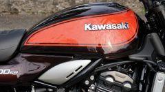 Kawasaki Z900RS: prova della naked moderna in salsa vintage - Immagine: 25